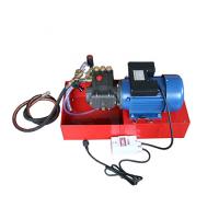 大流量电动试压泵ZP1800-E