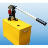 SB-2.5,SB-4.0,SB-500,压力手动泵 超高压手动泵