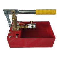 ZD50,高规格手动水管试压泵 手支测压泵