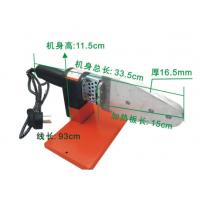 800W焊接热熔机 手持式热熔机WD-TT