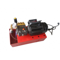 大流量电动试压泵ZP-390E