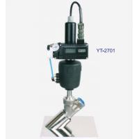 YT-2701LSn1,YT-2701LSi1,智能阀门定位器(角座阀专用)