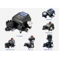 YT-1000RSn1,YT-1000RSn2,YT-1000RSn3,YT-1000RSn4,电-气阀门定位器