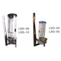 手动润滑油脂泵LSG-03-0.5L,LSG-05-0.5L,LSG-08-1L,LSG-10-1L