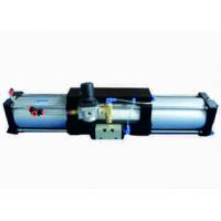 气体增压缸MBA-1210