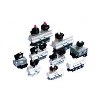 二位五通双气控换向阀F25K2-L4,F25K2-L6,F25K2-L12