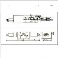 JPDF-Hc10D-PA,JPDF-Hc10D-PA(A),JPDF-Fd10D-PA,压力继电器和减压阀