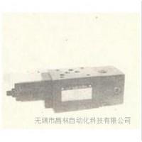 BXAF-Fc10D-B/PB(A),BXAF-Hc10D-B/PB(A),叠加式单向顺序背压阀