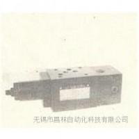 XAF-Fc10D-B/PB(A),XAF-Hc10D-B/PB(A),叠加式单向顺序阀