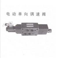 QAE-H6/16-A-1,QAE-H6/16-B-1,QAE-F6/16-B-1,QAE-F6/16-AU-1,叠加式电动单向调速阀