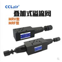 液压叠加式减压阀MRF-02A,MRF-02B,MRF-02P,MRF-02W,MRF-03A,MRF-03B,MRF-03P,MRF-03W,MRF-04A,MRF-04B,MRF-04P,MRF-06A,MRF-06B,