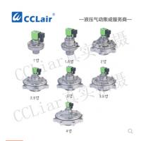上海袋式型淹没式脉冲阀DSF-Y-25,DSF-Y-40S,DSF-Y-50S,DSF-Y-62S,DSF-Y-76S,