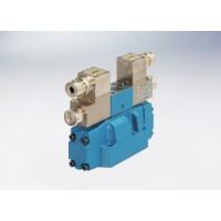 GDFWH-03,GDFWH-04,GDFWH-06,GDFWH-10,GDFWH-10-D24A/53  隔爆电液换向阀