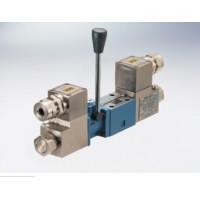 GDFWS-02-D24,GDFWS-02-B127,GDFWS-02-B220,GDFWS-02-B220A/53,隔爆电磁手动换向阀